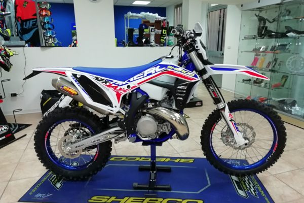 SHERCO SF 300 SIX DAYS