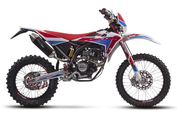 FANTIC 125 ENDURO COMPETITION