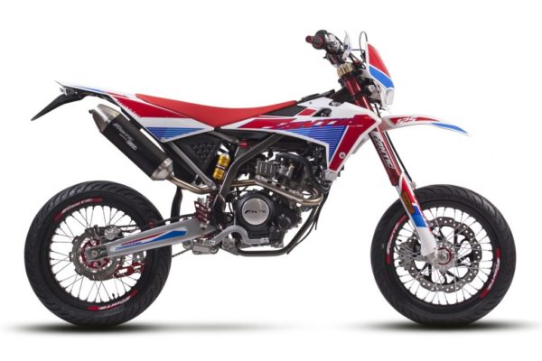 FANTIC 125 MOTARD COMPETITION