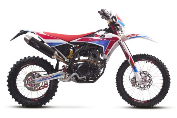 FANTIC 250 ENDURO COMPETITION