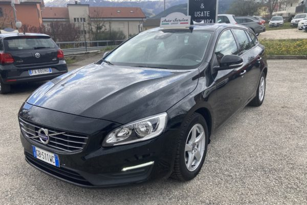 VOLVO V60 BUSINESS  SW
