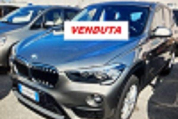 BMW X1 xDrive18d Business