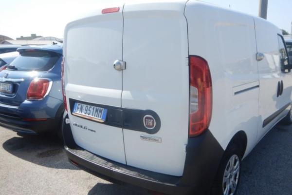 FIAT DOBLO' CARGO MAXI SX