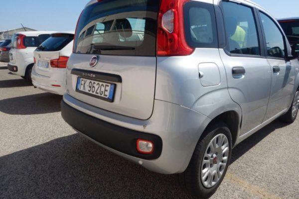 FIAT PANDA 1.3 MJT